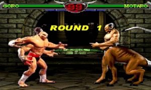 Mortal Kombat Trilogy Full Mobile Version Free Download