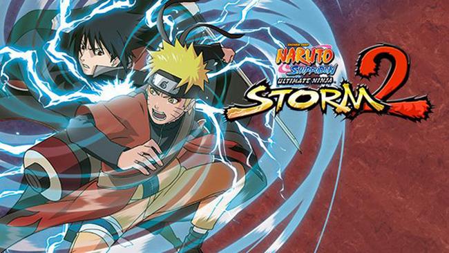 Naruto Ultimate Ninja Storm 2 iOS/APK Version Full Game Free Download