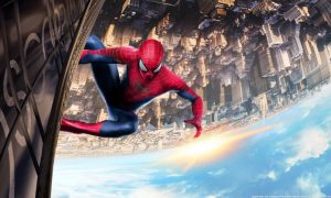The Amazing Spider-Man 2 PC Version Game Free Download