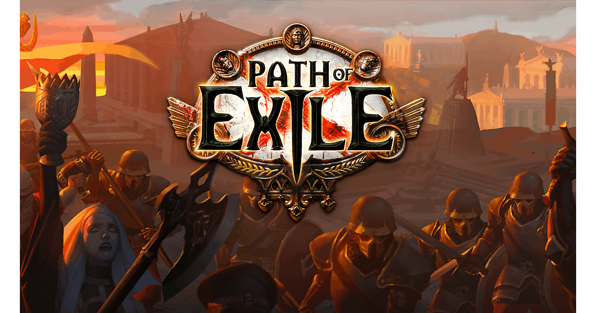 Path of Exile Full Version PC Game Free Download
