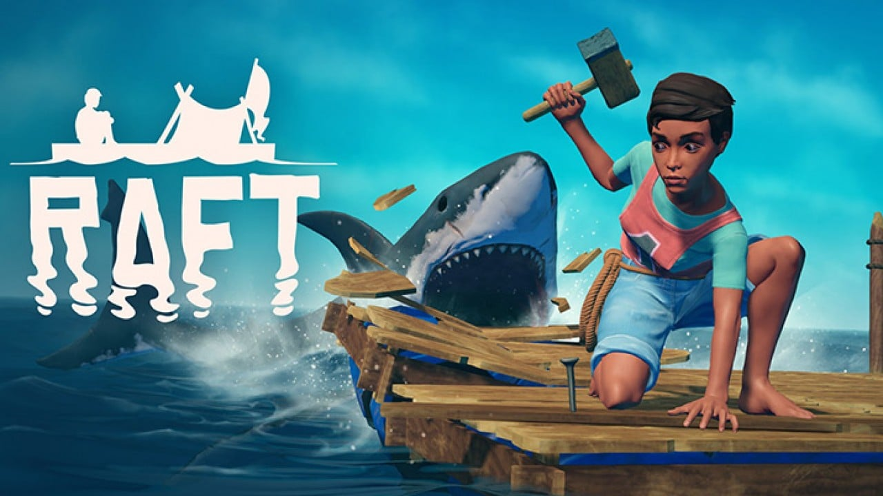 Raft Xbox One PC Latest Version Game Free Download