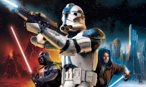 Star Wars Battlefront 2 PC Latest Version Game Free Download