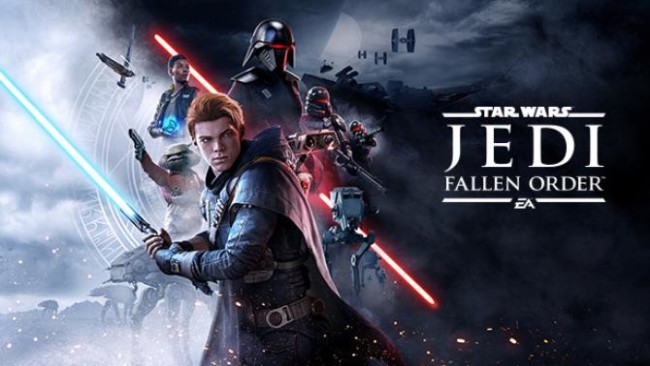 Star Wars Jedi: Fallen Order PC Version Full Game Free Download