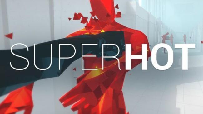 Superhot VR PC Game Free Download