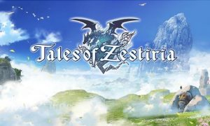 Tales Of Zestiria Apk Full Mobile Version Free Download