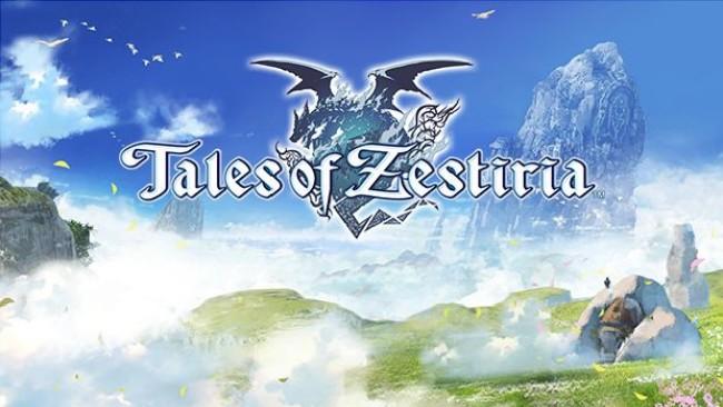 Tales Of Zestiria Apk Full Mobile Version Free Download