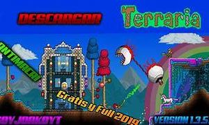 Terraria 1.3.5.3 Full Mobile Version Free Download