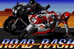 Road Rash PC Version Game Free Download