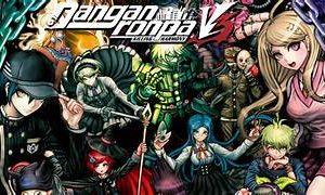 Danganronpa V3: Killing Harmony PC Version Full Game Free Download