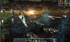 Sins of Solar Empire Rebellion Version Full Mobile Game Free Download