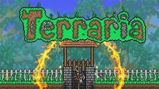 Terraria 1.3.5.3 Full Version PC Game Download