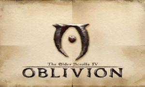 The Elder Scrolls IV Oblivion PC Version Game Free Download