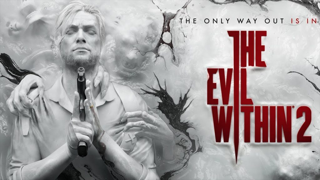 The Evil Within 2 PC Version Game Free Download