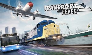 Transport Fever Apk iOS Latest Version Free Download