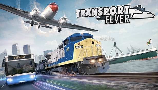 Transport Fever Apk iOS Latest Version Free Download