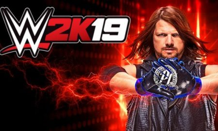 WWE 2K19 PC Game Free Download