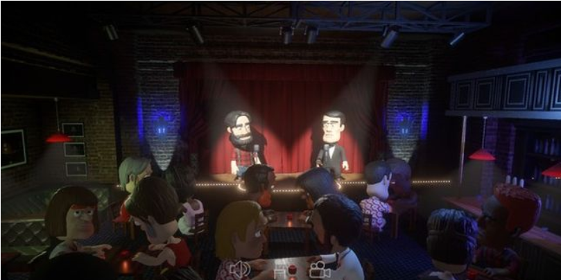 Comedy Night PC Version Full Game Free Download