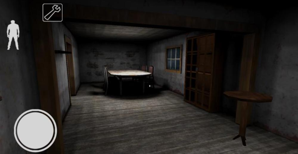 Granny Horror Apk Full Mobile Version Free Download