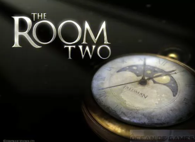 The Room PC Version Full Game Free Download