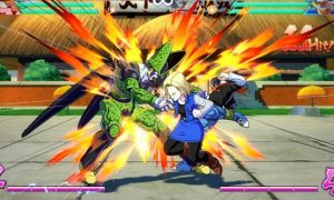 Dragon Ball FighterZ PC Game Download Full Version