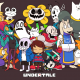 Undertale iOS/APK Full Version Free Download