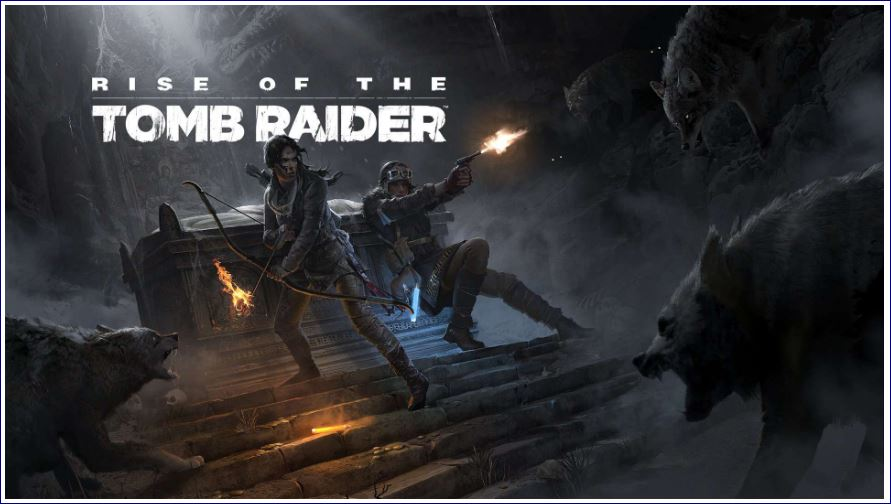 Rise of this Tomb Raider PC Latest Version Game Free Download