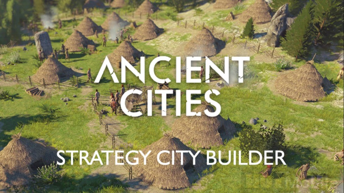 Ancient Cities Apk Full Mobile Version Free Download