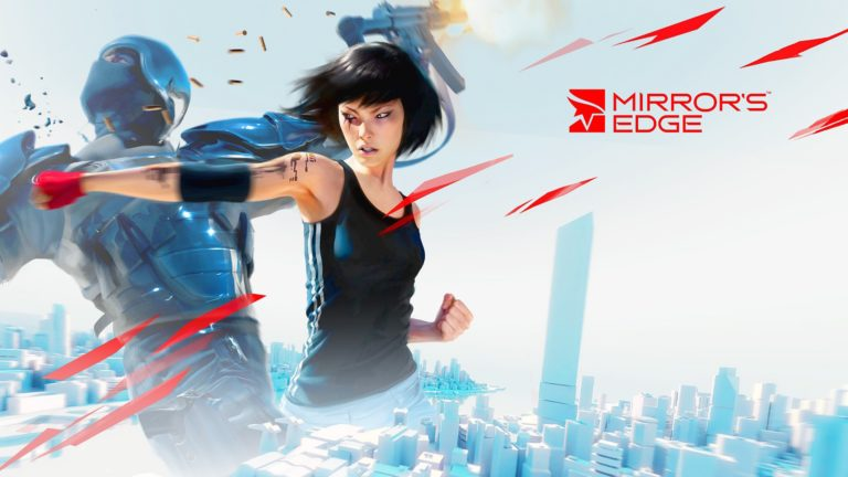 Mirror's Edge iOS/APK Version Full Game Free Download