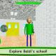 Baldi's Basics PC Version Game Free Download