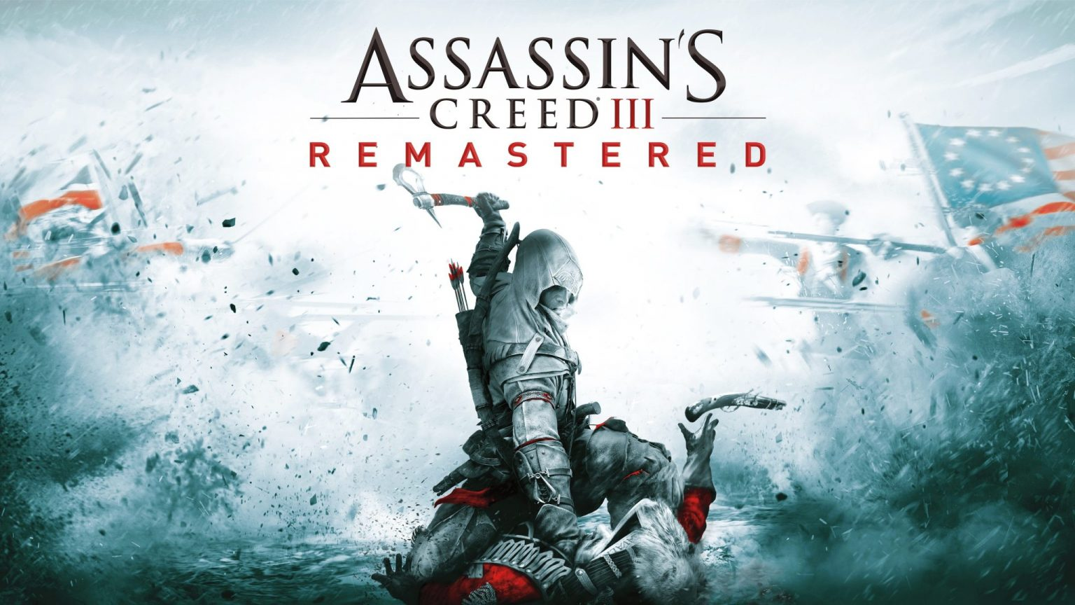 ASSASSINS CREED 3 Full Version Free Download