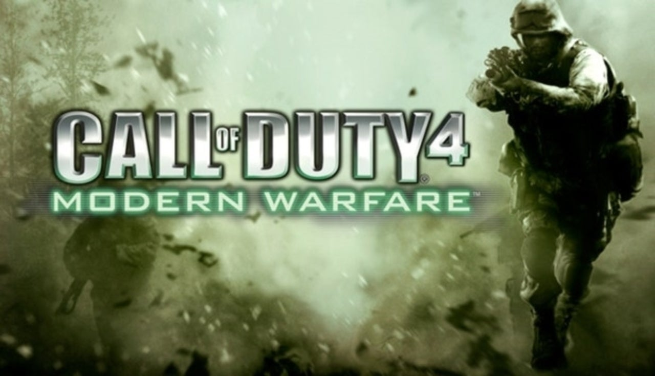 Call of Duty 4 Modern Warfare Apk Full Mobile Version Free Download