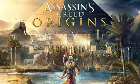 Assassin's Creed Origins Apk Full Mobile Version Free Download