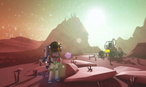 Astroneer PC Version Game Free Download