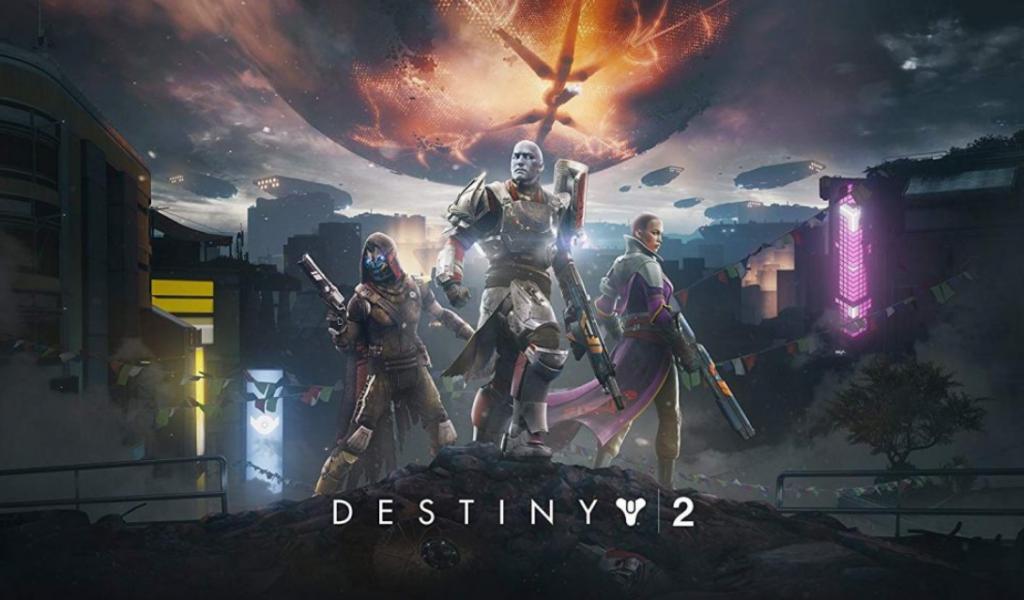 Destiny 2 Digital PC Latest Version Game Free Download