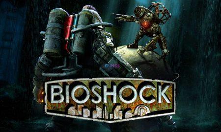 BioShock PC Download free full game for windows