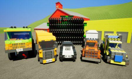 Brick Rigs Full Version Free Download