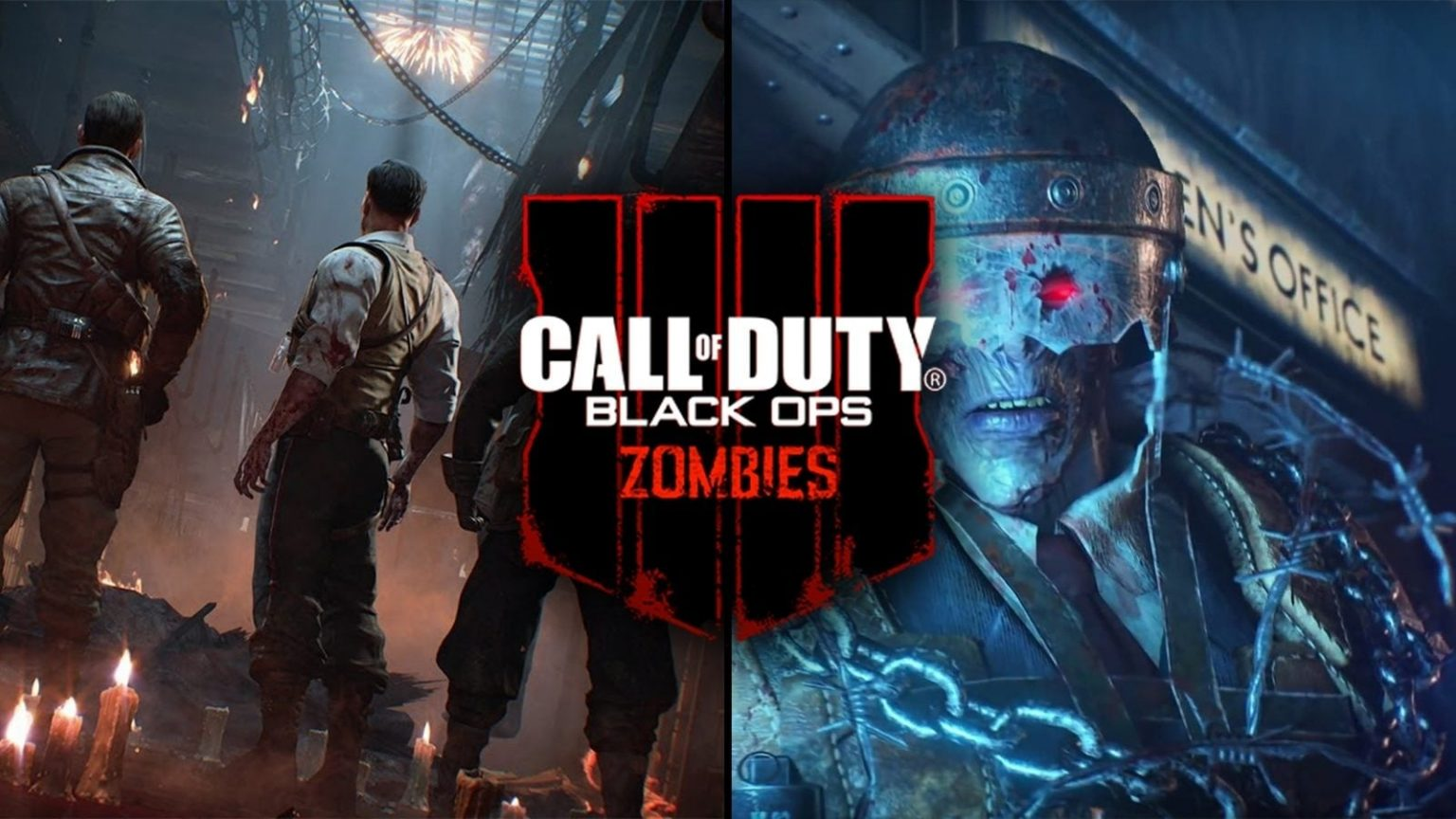 Call of Duty Black Ops 4 Zombies PC Version Game Free Download