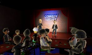 Comedy Night Apk iOS Latest Version Free Download