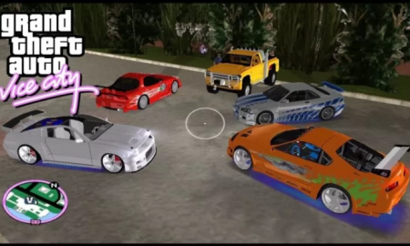 GTA Vice City Android/iOS Mobile Version Full Free Download
