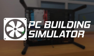 Pc Building Simulator PC Version Full Game Free Download