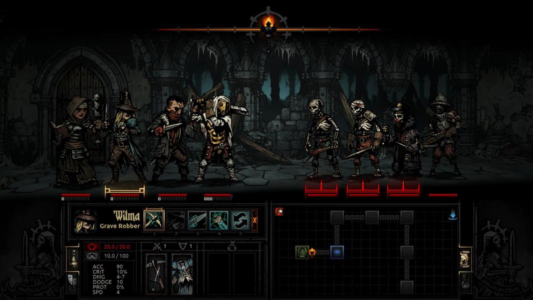 Darkest Dungeon Game Full Version PC Game Download