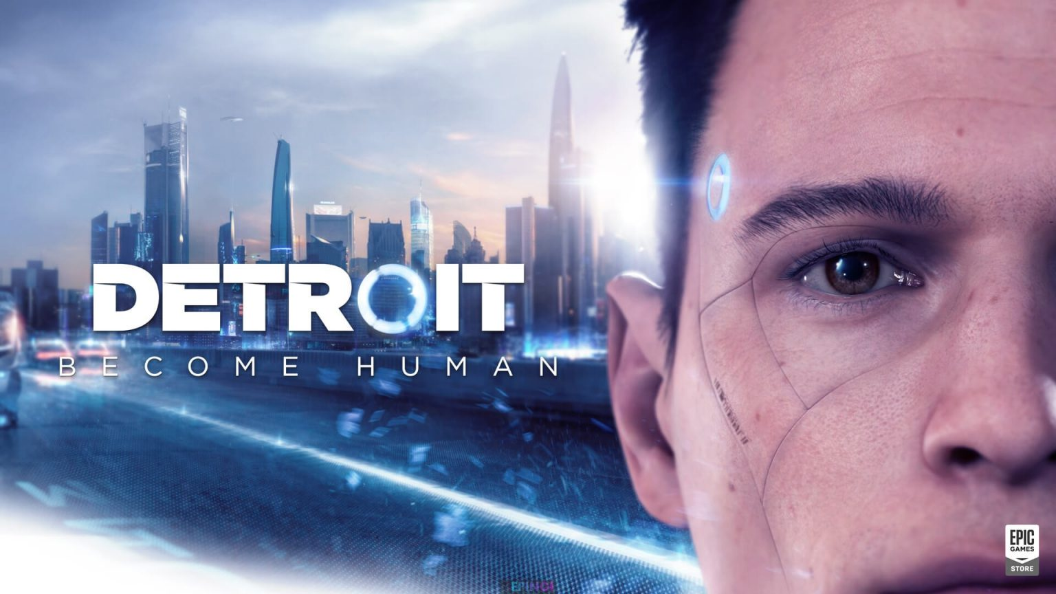 Detroit Become Human Xbox One PC Game Free Download
