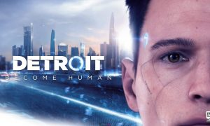 Detroit Become Human Apk iOS Latest Version Free Download