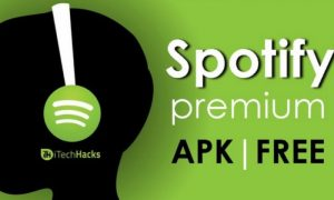 Spotify Premium Apk Full Mobile Version Free Download