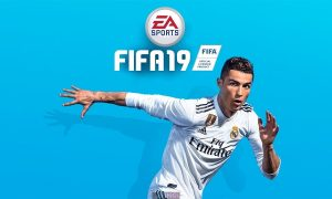 FIFA 19 iOS Latest Version Free Download