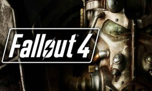 Fallout 4 PS4 Full Version Free Download