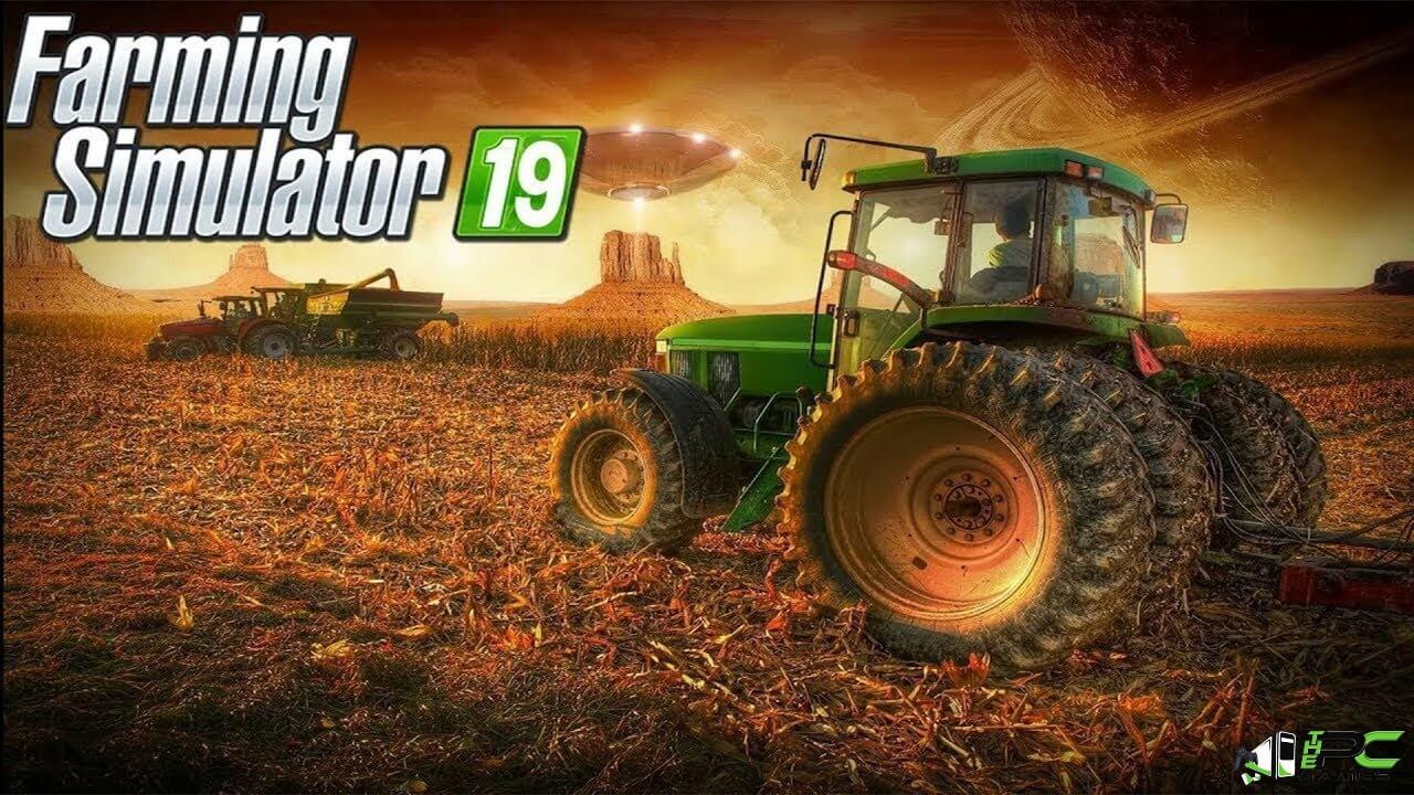 Farming Simulator 19 PC Version Game Free Download