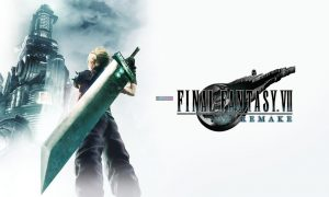 Final Fantasy 7 Remake iOS/APK Full Version Free Download