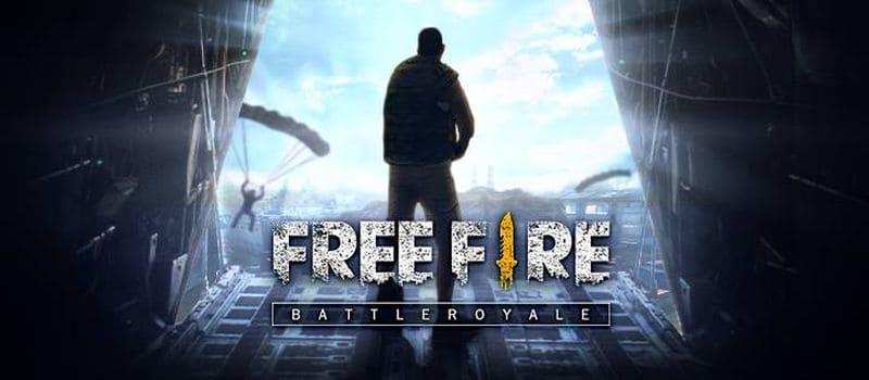 Garena Free Fire PC Game Free Full Download