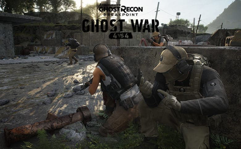 Tom Clancy's Ghost Recon Breakpoint Full Version PC Game Download